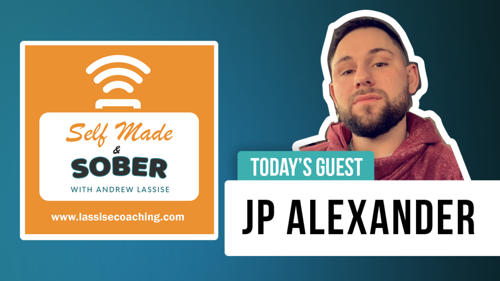 JP Alexander – Being A Real Man & Avoiding Toxic Masculinity