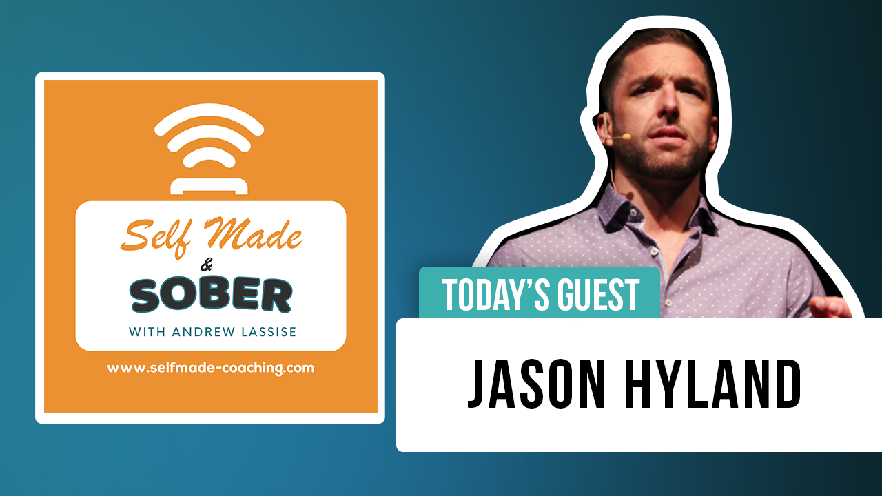 Jason Hyland – How To Stop Thinking Like That, No Matter What