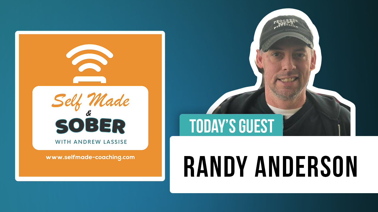 Randy Anderson – How to Quit a $1,000 Per Day Habit
