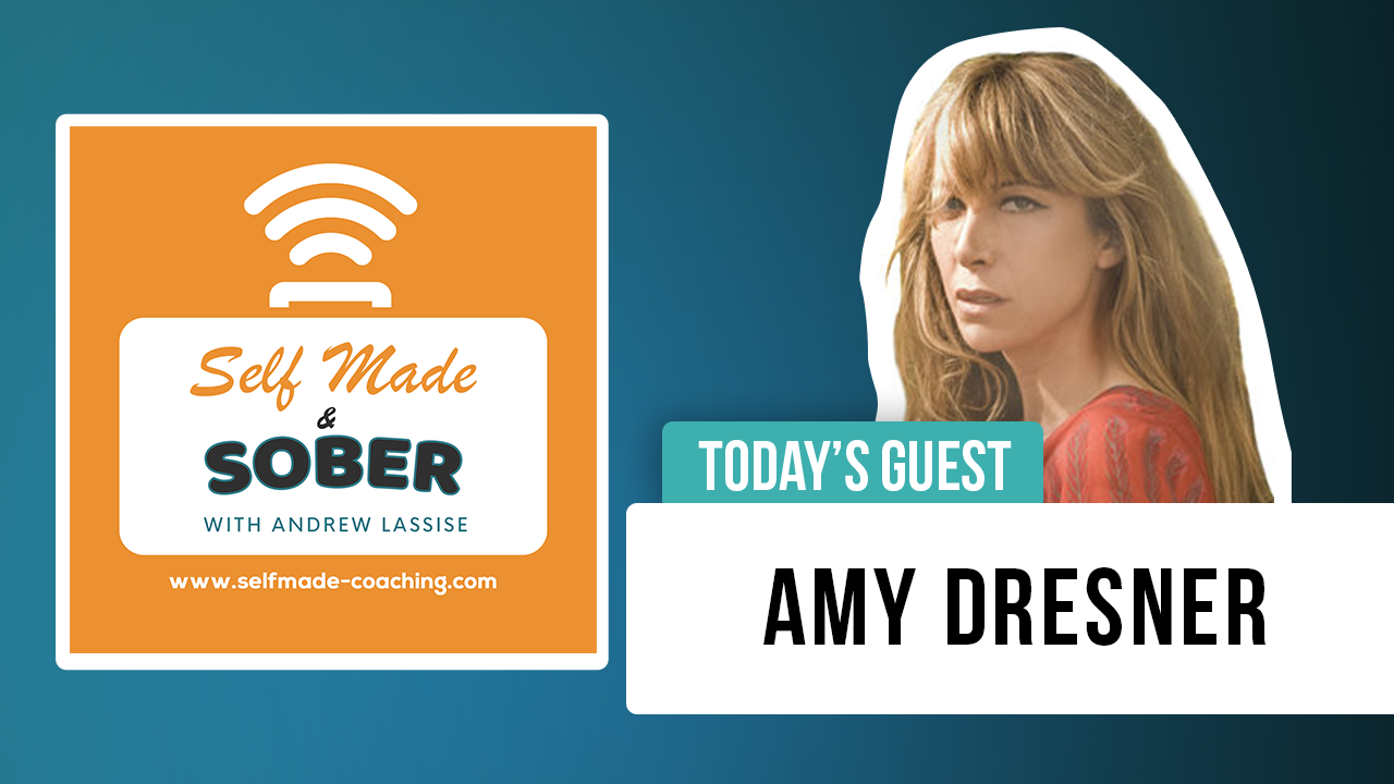 Amy Dresner – The Episode That Got Banned From Facebook