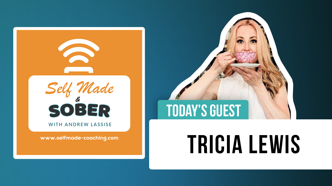 Tricia Lewis – Recovery Happy Hour
