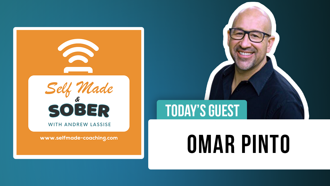 Omar Pinto – Coaching, NLP, and How Language Effects EVERYTHING!