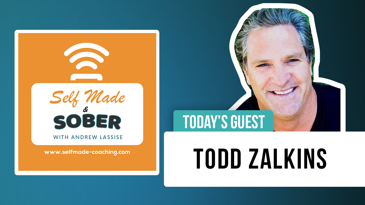 Todd Z Man Zalkins – Sublime, Recovery, and The Long Way Back