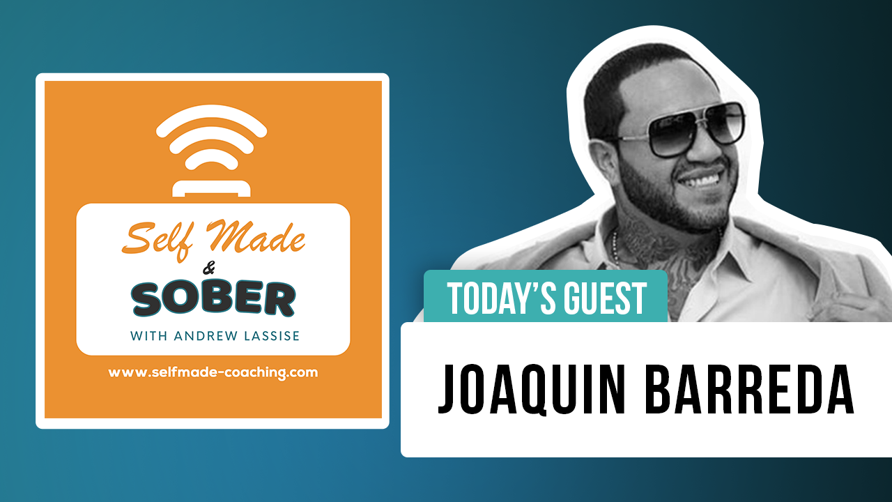 Joaquin Barreda – Recovery Love App: Clean and Sober Love